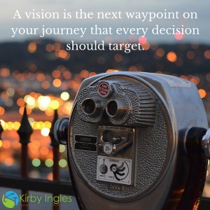 capture vision statement life coaching