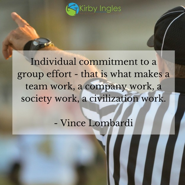 Individual Commitment