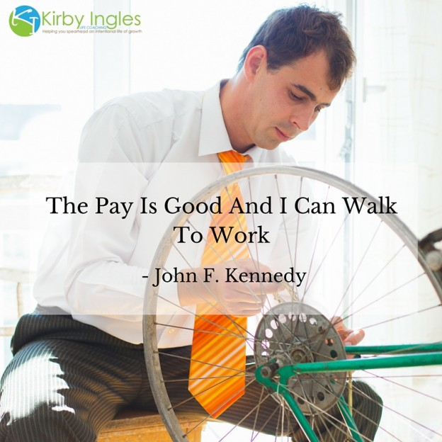 What Are You Willing To Do For Good Pay?