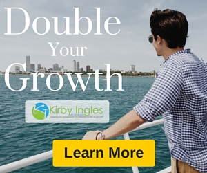 Double Your Growth Learn More