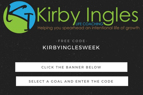 free code gift week coaching kirby ingles