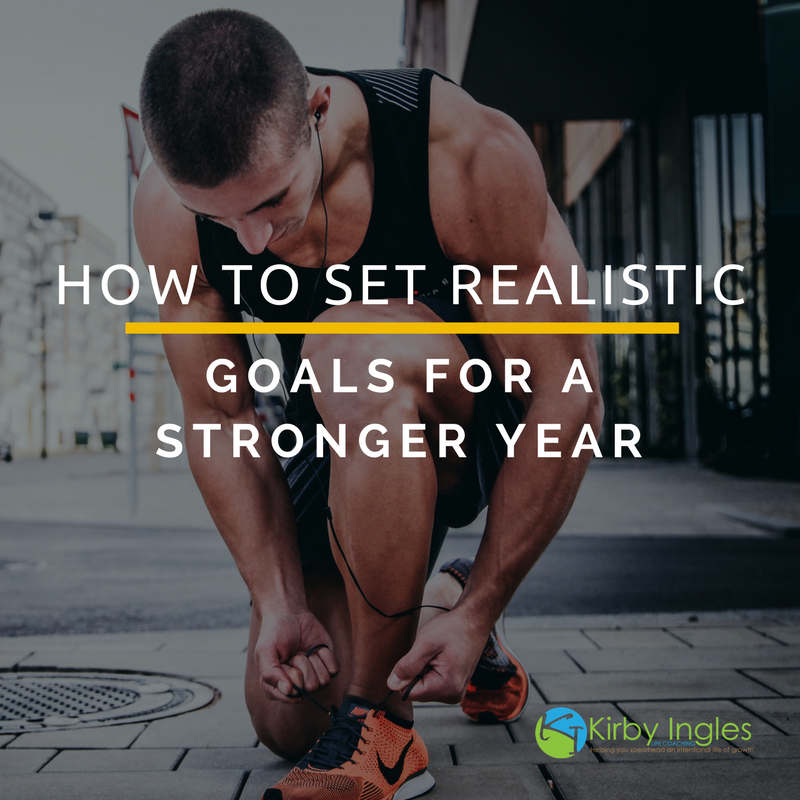 How to Set Realistic Goals for a Strong Year